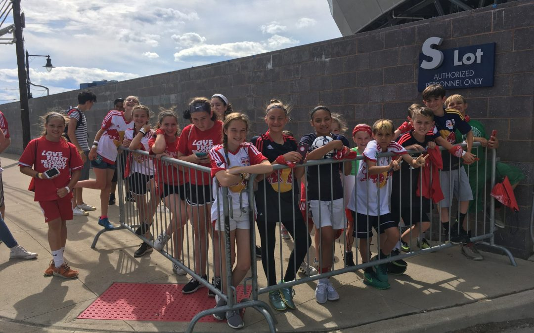 LSC Day at Red Bull Arena